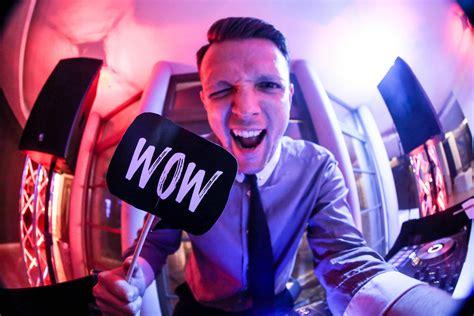 DJ Intro Mr. T Wow